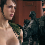 screenshot of snake and quiet
